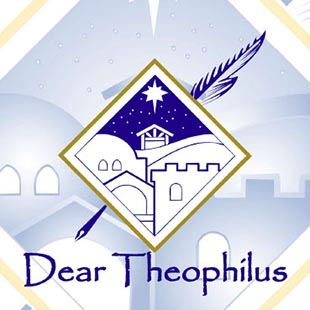 Childrens Christmas Service - Dear Theophilus