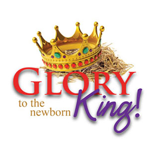 Childrens Christmas Service - Glory to the Newborn King