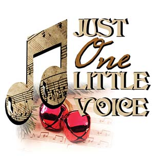 Childrens Christmas Service - Just One Little Voice