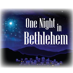 Childrens Christmas Service - One Night in Bethlehem